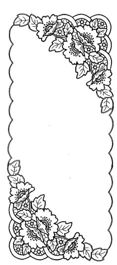 pergamano - Page 3 Cutwork Embroidery, Embroidery Stitches, Embroidery Patterns, Machine Embroidery, Parchment Cards, Digi Stamps, Coloring Book Pages, Copics, Printable Coloring