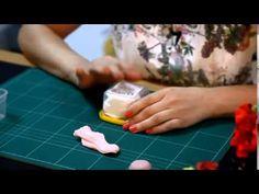 Nadya Gücüm Goodwin Sanat Kili Ahşap Tablo Süslemesi - YouTube