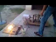 OPEN CHALLENGE TO ALL THE ENGINEERS,in sha ALLAH,this invention will cha...