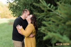 Jake and Jess Engagement Photos