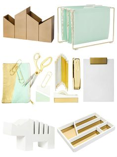 Shop Right Now: Desk Accessories You'll Love