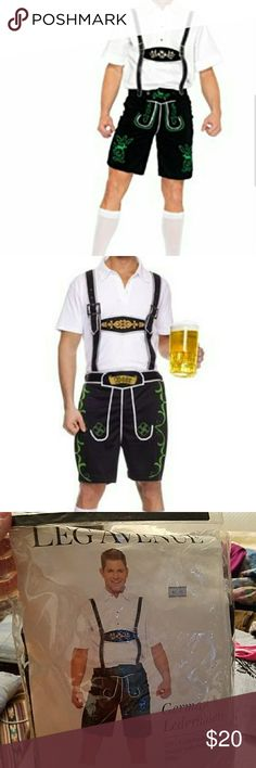 4eb89337d44 19 Best German lederhosen images in 2017 | Lederhosen, Dirndl ...