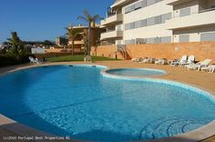 2 bedroom apartment with pool in Lagos, Algarve, Portugal  A very nice two bedroom apartment on the ground floor of a three storey modern block of 24 private homes. Situated a 5 minutes walk to the glorious beach of Dona Ana and a short stroll to the historic town of Lagos.   http://www.portugalbestproperties.com/component/option,com_iproperty/Itemid,7/id,297/view,property/