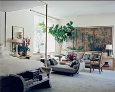 BELLE VIVIR: Interior Design Blog   Lifestyle   Home Decor: Modern with grand style
