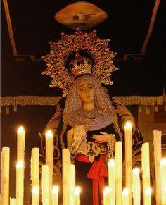 #SemanaSantaenAndalucía: #Almería