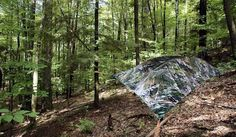 Tentsile Tree Tents Predator Camo   by Trekking Addicts