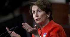 """01-30-14 For House Minority Leader Nancy Pelosi, the bad news keeps piling up ~ """"I'm running. I've already started the paperwork process. My work is not finished."""" Dems deny retirements have anything to do with the party's bleak outlook in the House. Waxman (retiring): """"I don't accept the idea that Democrats won't get the House back. I think that the Republicans have nothing to offer. They're against everything. They're against everything Obama wanted. They have no alternatives on health…"""