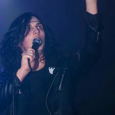Will Gould of Creeper