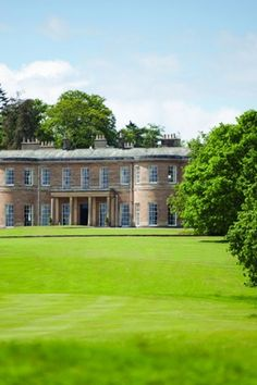 Rudding Park Hotel, Spa & Golf - Follifoot, United Kingdom