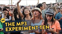 7000 people listen to the same mp3 together in public (Improv Everywhere)