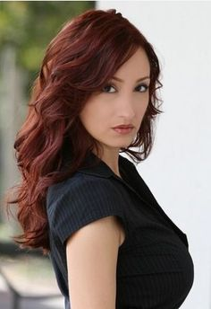 Hair Color Trends For The Winter Season!: So, here I present you with a few 2013 winter hair color trends.