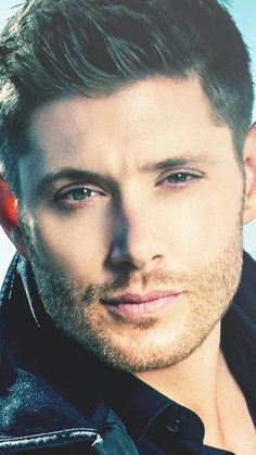 64 Ideas For Eye Men Dean Winchester Supernatural Series, Jensen Ackles Supernatural, Jensen Ackles Jared Padalecki, Supernatural Fandom, Jensen Ackles Eyes, Supernatural Quotes, Winchester Boys, Winchester Brothers, Misha Collins