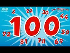 Vamos a Aprender Español: Hoy en clase: los números del 0 al 100