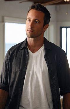"Steve McGarrett (Alex O'Loughlin) ""Hawaii Five-0"" (2010) (11/28/11)"