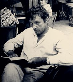 """"""" Since I was a little girl, I believed I was a child of destiny, and if that is true, Richard Burton was surely my fate."""" -- Elizabeth"""