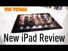 New iPad/Apple TV reviews are out, everyone loves Retina, LTE, Cameras and dictation