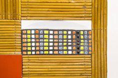 Unique Audoux-Minet Bar with Ceramic Tiles by Roger Capron, circa 1960, France 4