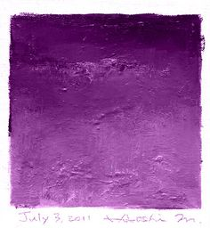 All.That.Purple | Soul