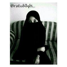 True Hijab | Syar'i | Niqab by ratubilqisyari