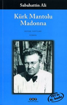 Kürk Mantolu Madonna Sabahattin Ali http://oznurdogan.com/2012/02/19/blazer-ceketli-madonna/