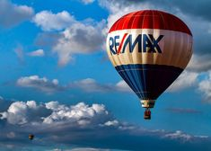 In a recent survey, RE/MAX ranked #1 most trusted real estate brand in #Canada above many other trusted companies