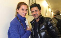 Melissa Theuriau et Jamel Debbouze sont mariés depuis 2008