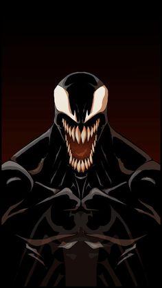Venom Front by Anny-D on @DeviantArt