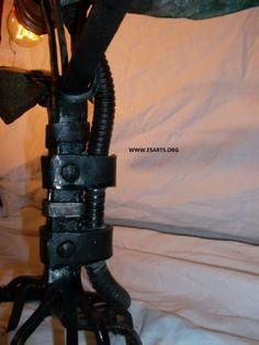 nr6 Lamps, Guns, Lightbulbs, Weapons Guns, Revolvers, Light Fixtures, Weapons, Lights, Rifles