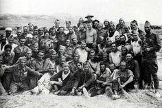 columna Durruti REBELIÓN NEGR(A): Milicias anarquistas en la G.C.E(homenaje en el aniversario del dia del horror