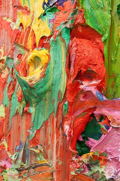 6 Colorful Works by Chinese Artist Zhu Jinshi Photos | Architectural Digest