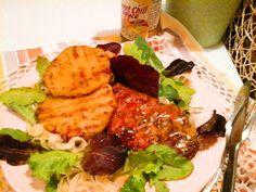 Tandoori Chicken, Chicken Recipes, Grilling, Healthy Eating, Ethnic Recipes, Food, Eating Healthy, Healthy Nutrition, Crickets
