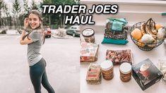 Trader Joe's, The Creator, Gluten Free, Snacks, Glutenfree, Appetizers, Sin Gluten, Treats, Grain Free