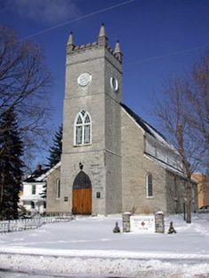 Christ Church, Aylmer, Quebec