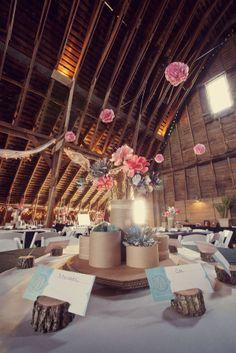 Chicago Wedding by Fleur Inc.