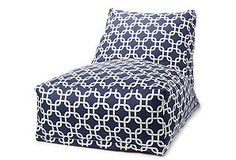 loving these beanbag chairs- so many cute patterns $115