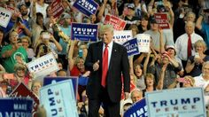 Donald Trump Call to Monitor Polls Raises Fears of Intimidation Donald Trump Call to Monitor Polls Raises Fears of Intimidation:- Warning darkly of a stolen election, Donald J. Trump has called on supporters to turn out in droves on Election Day to monitor polling places, telling them they need to be vigilant against widespread voter …