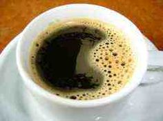 Une #Noisette - #Espresso with hint of cream or milk floating on top  #www.frenchriviera.com