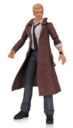 Justice League Dark New 52 Constantine Action Figure