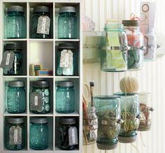 Favorites: Mason Jars