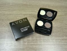 My review of Avon Eyebrow Kit in Soft Brown. Minu arvamus Avon kulmuvaha ja -puudri komplektist toonis Soft Brown.