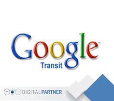 Digital Partner Google Transit