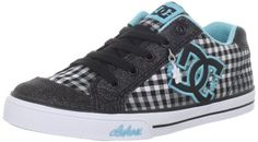 3088e65987f58 DC Kids Chelsea Charm TX Skate Sneaker (Little Kid Big M US Big Kid - Kit  out your magical skateboarding princess with the DC Girl s Chelsea Charm TX  Skate ...