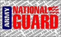 National Guard New Traditional Flag *** To view further for this item, visit the image link.