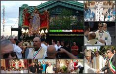 the feast of the Madonna dei Martiri NJ from italian culture Molfetta - Puglia - Italy www.ilovemolfetta.it