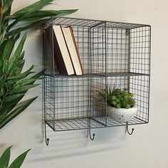 Shop UK industrial style metal furnishings, shelving and eclectic chic home accessories turn your house to a home with free delivery available.