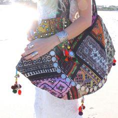 gypsylovinlight:  My favourite gypsy bag