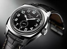Les nouveautés horlogères Longines - Les marques - Horlogerie Suisse