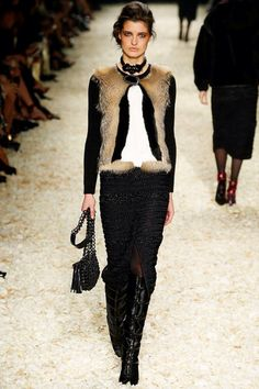 Tom Ford, Look #20