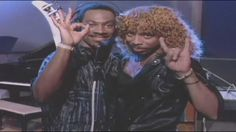 Eddie Murphy - Party All The Time (HD)