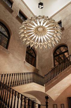 ARQA - Dome Lamp